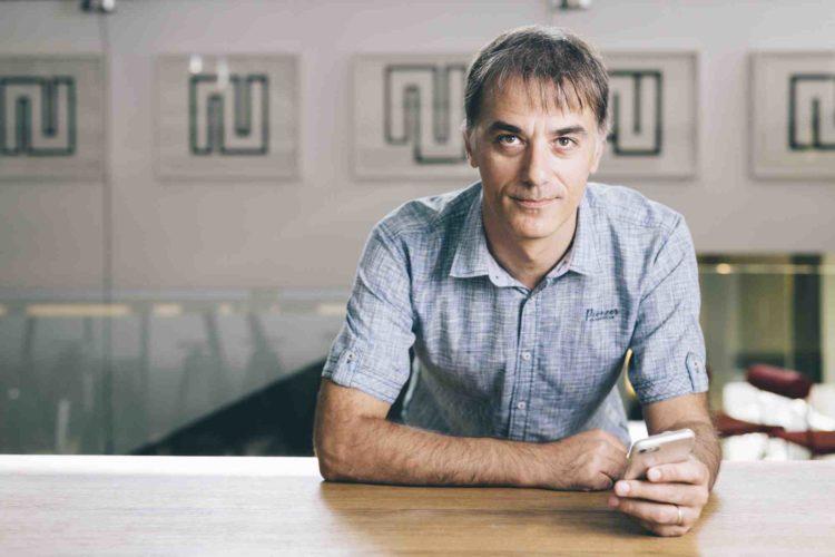 Robert Petković: Postojanje web trgovine povećava potrošnju u fizičkim trgovinama