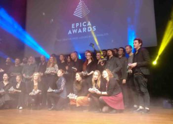 McCann Worldgroup  po drugi put zaredom Mreža godine na Epica nagradama