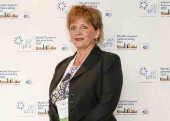 17. PRO PR konferencija: Svetlana Stavreva, predsjednica IPRA i direktorica komunikacija u IBM-u