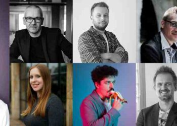 28th Slovenian Advertising Festival Announces the Competition Jury