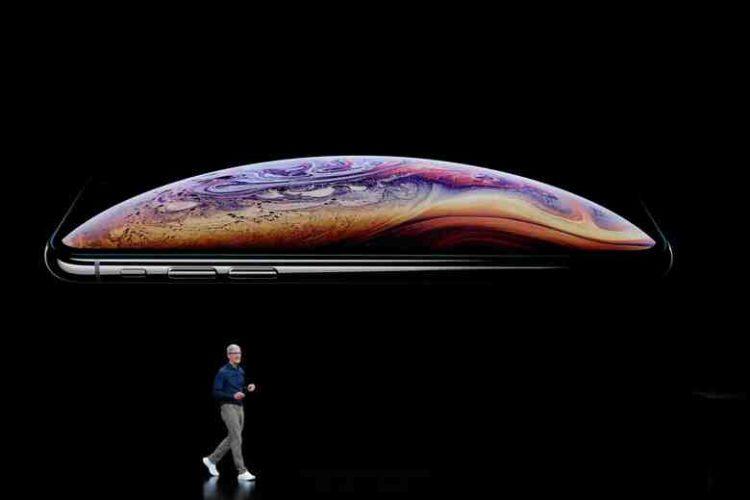 Amerikanka je tužila Apple jer njezin iPhone ima 'notch', što se u reklami nije vidjelo