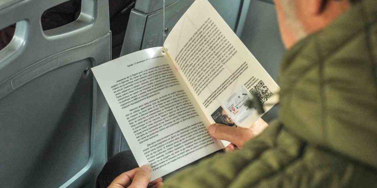 Makedonska kjižara Polica želi pomoći ljudima da čitaju svuda