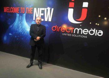 Dnevnik jednog metuzalema #140: Direct Media United Solutions