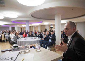 Jubilarni 50. Business Cafe u Zagrebu: Kultura uspjeha