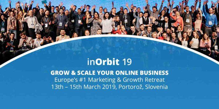 inOrbit konferencija se ove godine širi na tri dana!