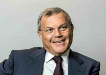 Exclusive: Sir Martin Sorrell is coming to Days of Communication