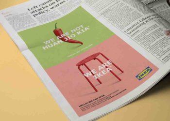 Ikea lansira novu trgovinu u Maleziji sa sjajnom lokaliziranom kampanjom 3