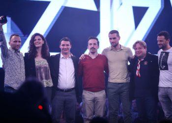 BREAKING NEWS: Imago Ogilvy and Bornfight take Effie Croatia Grand Prix with the Boranka campaign! 1
