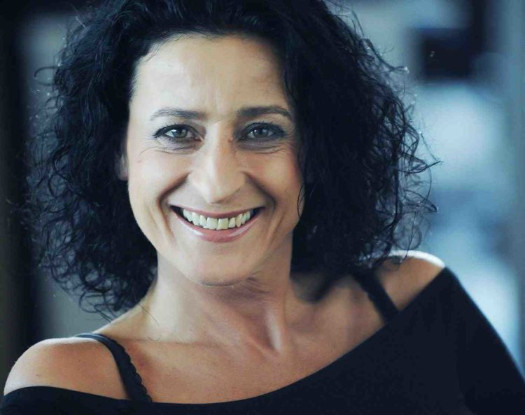 Mojca Randl is Slovenia's Advertising Person of the Year