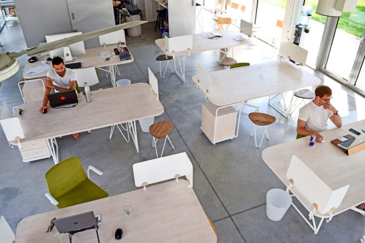 Mokrin House na Forbesovoj listi pet najboljih co-working prostora! 2
