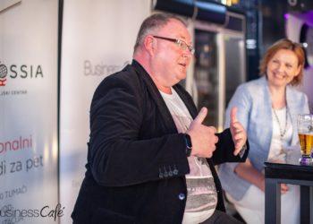 Paul Bradbury: Ne, nije šala – doselili smo u Hrvatsku i pokrenuli vlastiti biznis 1