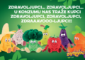 Zdravoljupci uskoro u Konzumovim trgovinama širom BiH 7