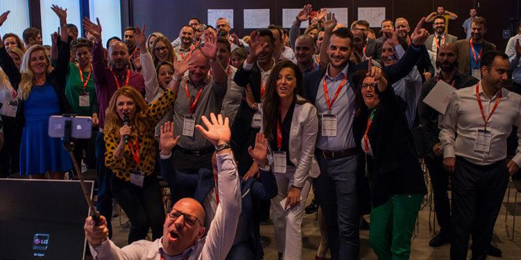 Treći Executive Sales Adria Summit