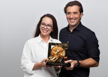 McCann Worldgroup EMEA regionalna agencijska mreža godine na Cannes Lions festivalu 2019