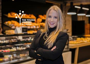 Mladi Lideri Kristina Gregorc
