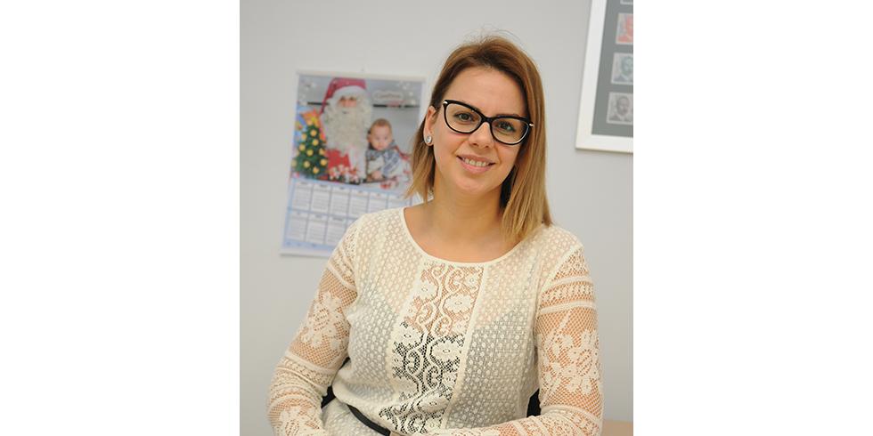 Marija Panić, marketing menadžerAddiko Bank adBanja Luka